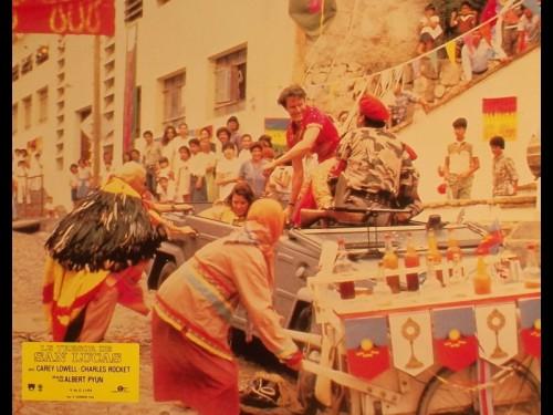 TRESOR DE SAN LUCAS (LE) - DOWN TWISTED