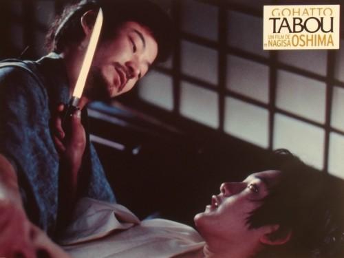 TABOU (GOHATTO) - GOHATTO