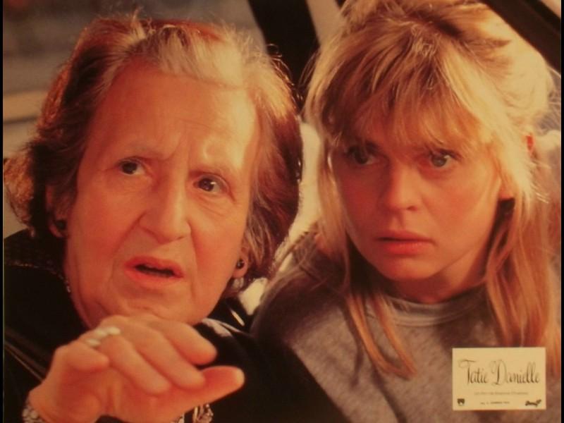 Photo du film TATIE DANIELLE