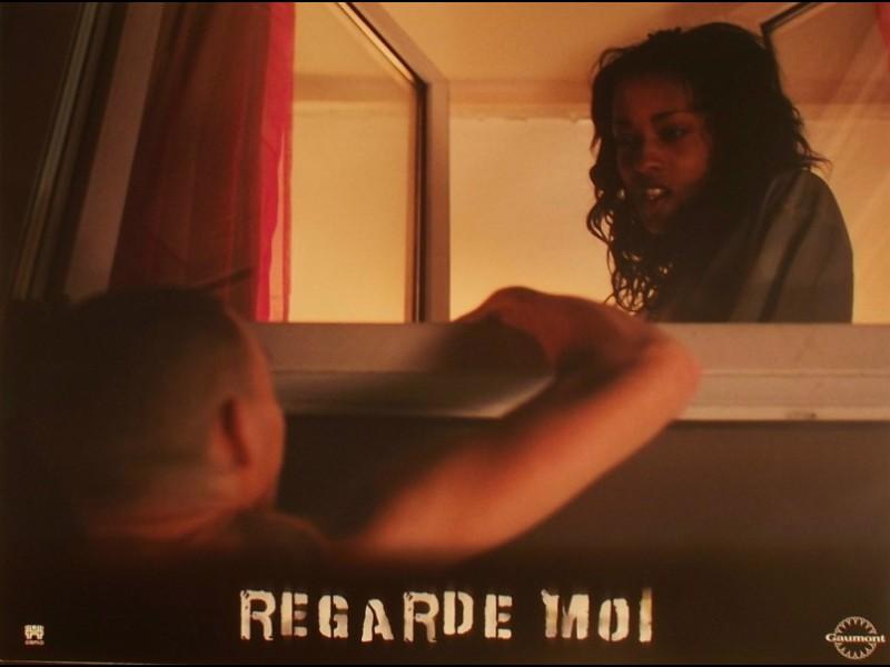 Photo du film REGARDE MOI