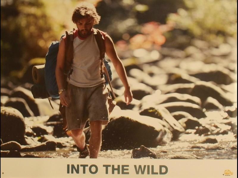 Photo du film INTO THE WILD