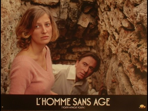 HOMME SANS AGE (L') - YOUTH WITHOUT YOUTH