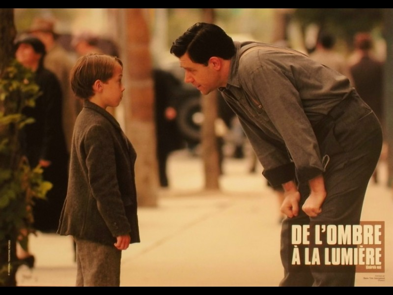 Photo du film DE L'OMBRE A LA LUMIERE - CINDERELLA MAN