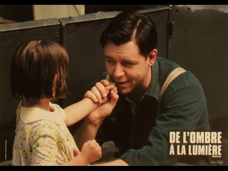 Photo du film DE L'OMBRE A LA LUMIERE - CINDERELLA MAN