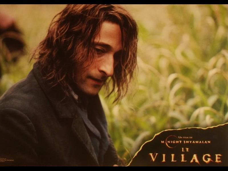 Photo du film VILLAGE (LE) - THE VILLAGE