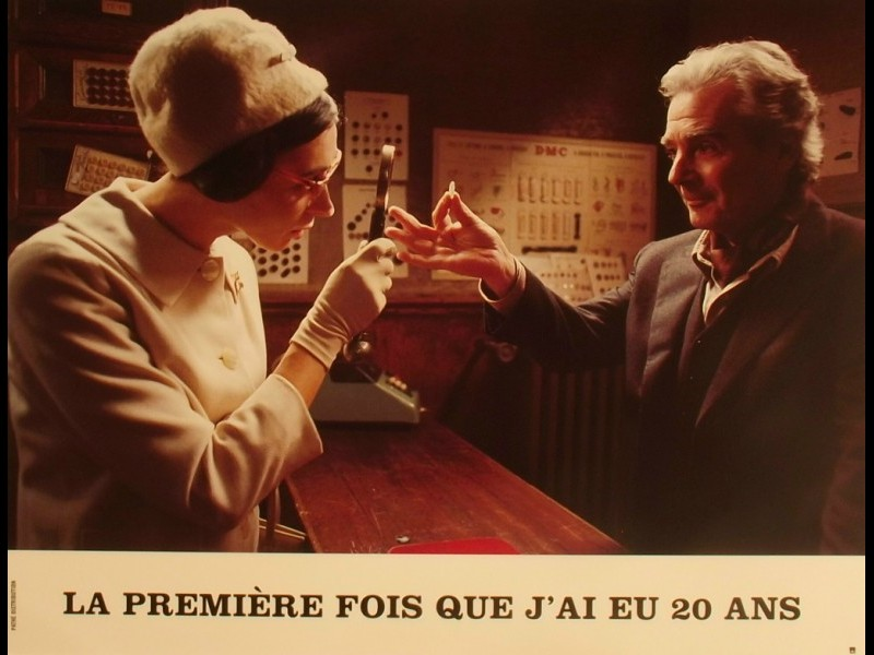 Photo du film PREMIERE FOIS QUE J'AI EU 20 ANS (LA) - THE FIRST TIME I TURNED TWENTY