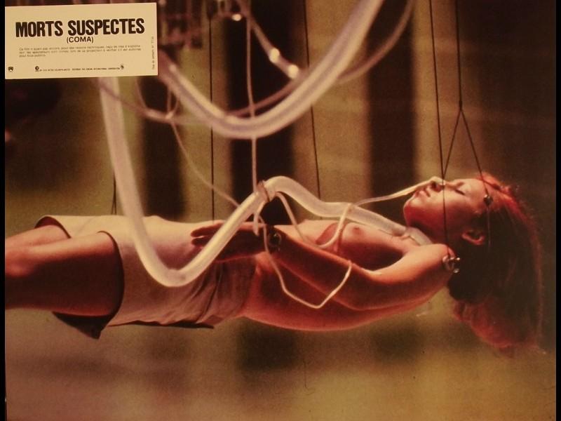 Photo du film MORTS SUSPECTES - COMA