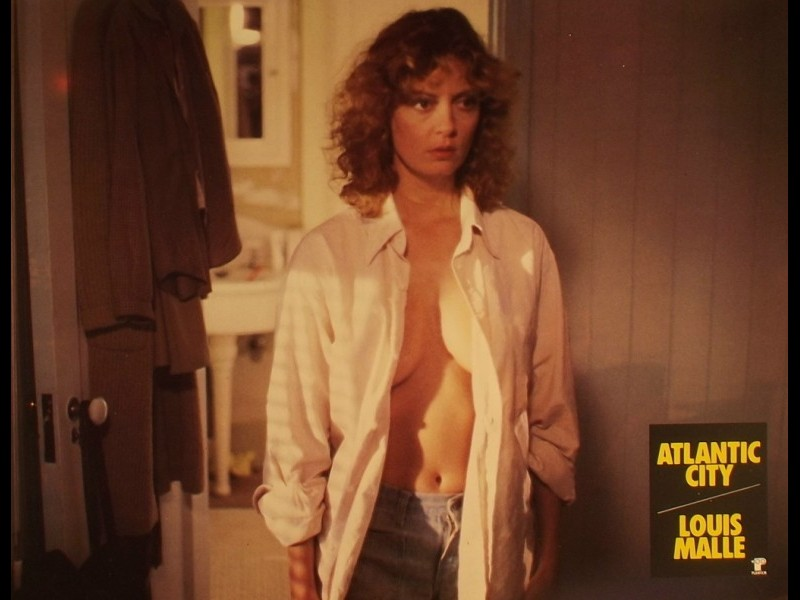 Photo du film ATLANTIC CITY