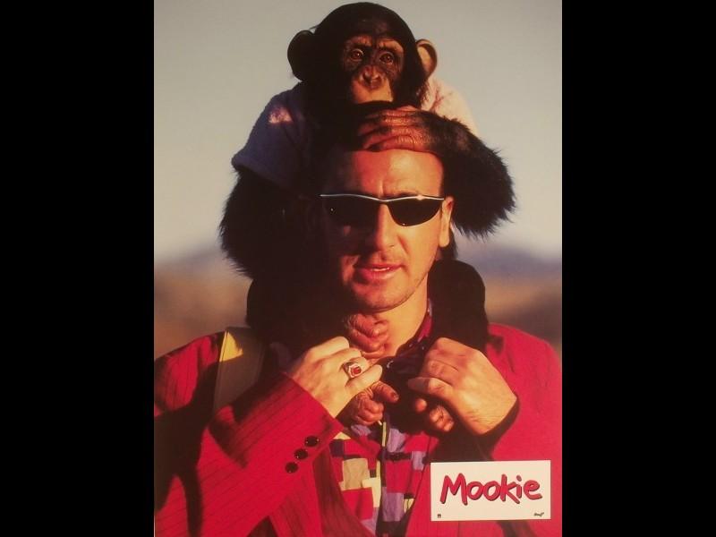 Photo du film MOOKIE