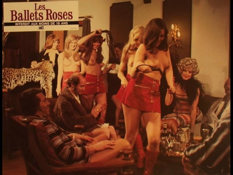 Photo du film BALLETS ROSES (LES) - DOSSIER 1413