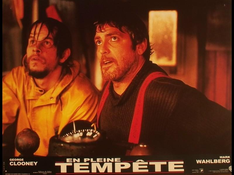 Photo du film EN PLEINE TEMPETE - THE PERFECT STORM