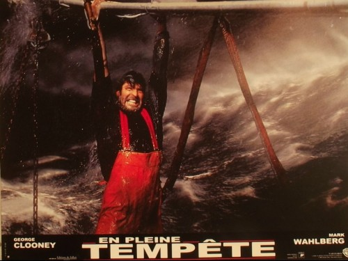 EN PLEINE TEMPETE - THE PERFECT STORM