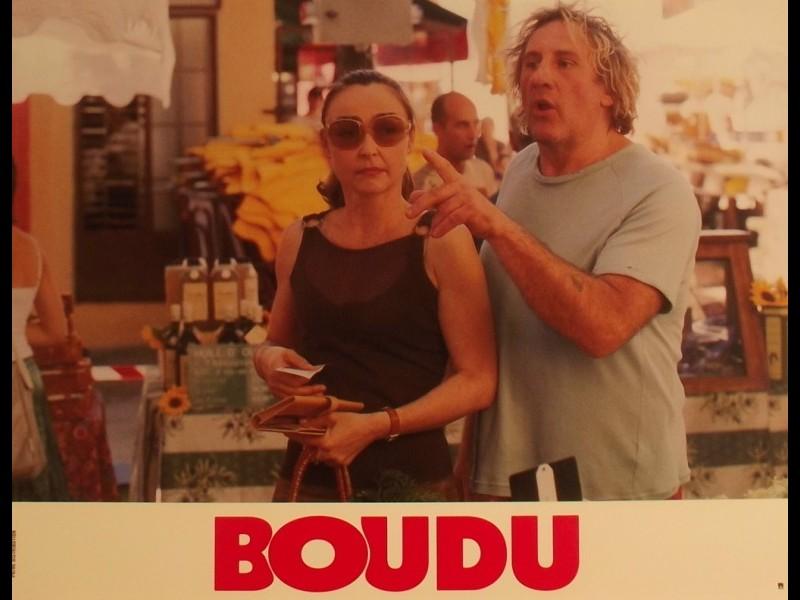 Photo du film BOUDU