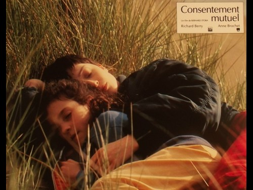 CONSENTEMENT MUTUEL - MUTUAL CONSENT