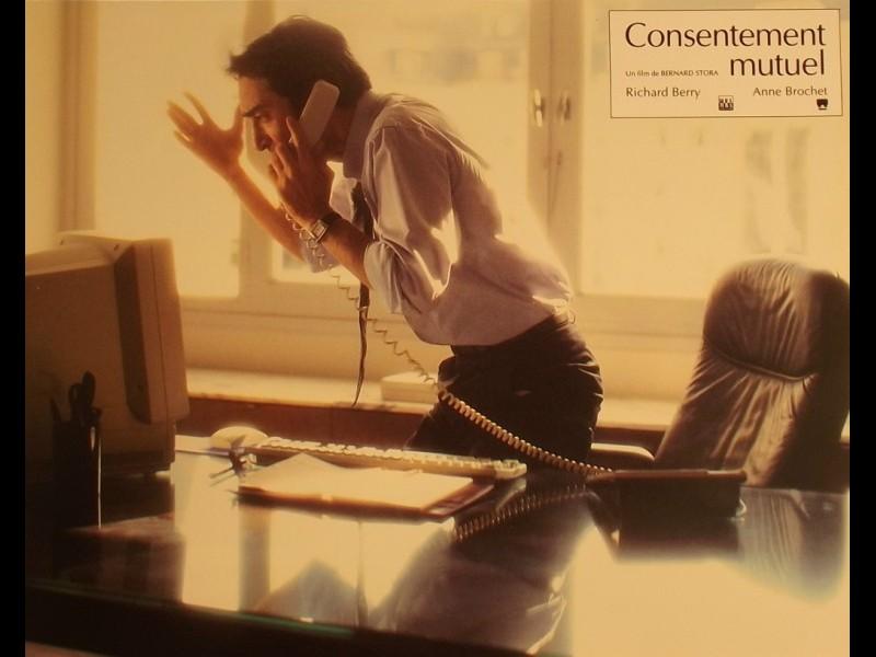 Photo du film CONSENTEMENT MUTUEL - MUTUAL CONSENT