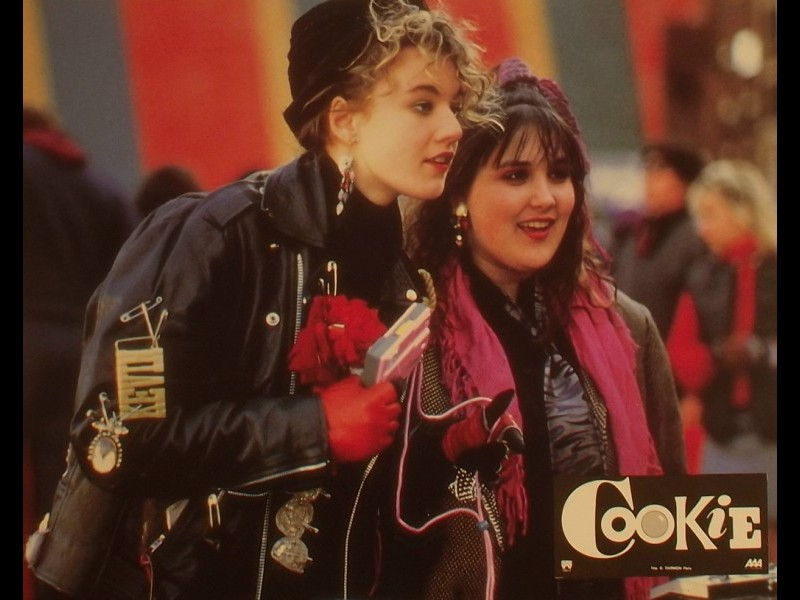 Photo du film COOKIE