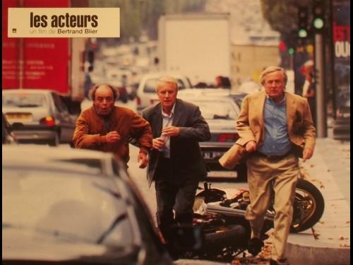 ACTEURS (LES)