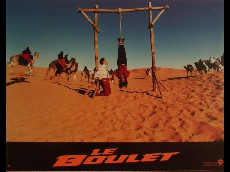 Photo du film BOULET (LE)