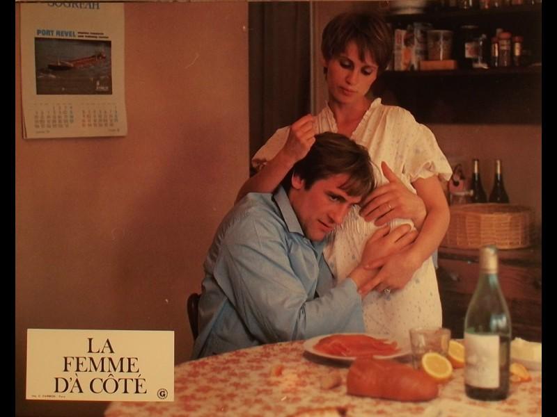 Photo du film FEMME D'A COTÉ (LA)