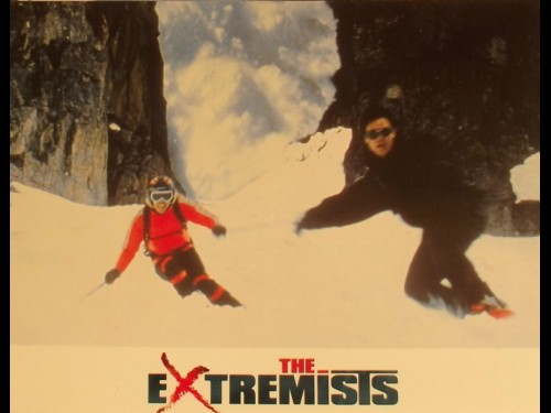 EXTREMISTS (THE)