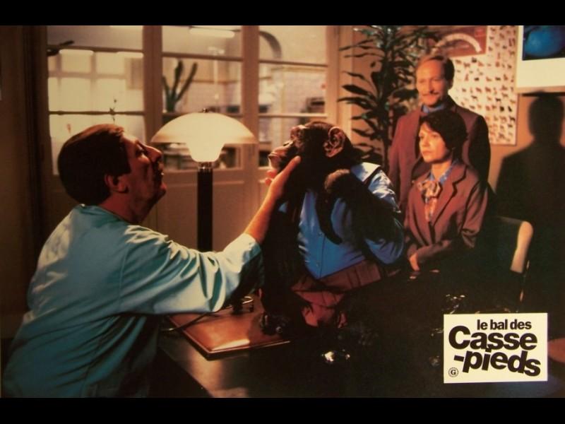 Photo du film BAL DES CASSE PIEDS (LE)