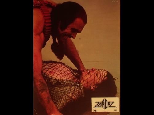 ZARDOZ (SERIE A)