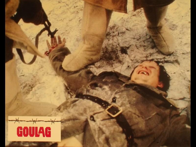 Photo du film GOULAG