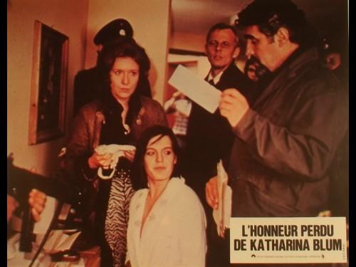 HONNEUR PERDU DE KATHARINA BLUM (L')