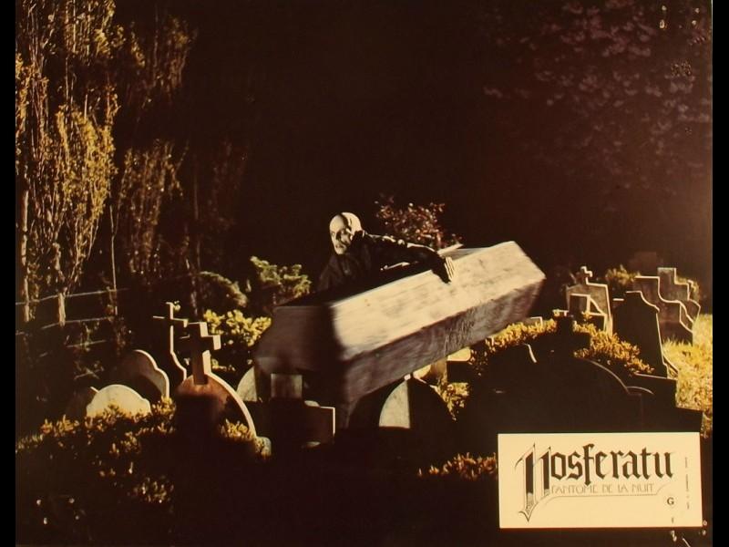 Photo du film NOSFERATU - NOSFERATU: PHANTOM DER NACHT
