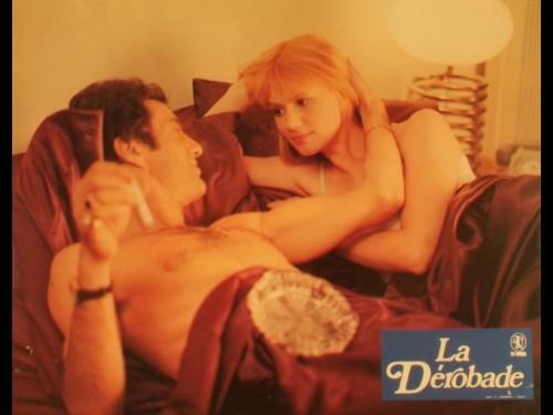 DEROBADE (LA)