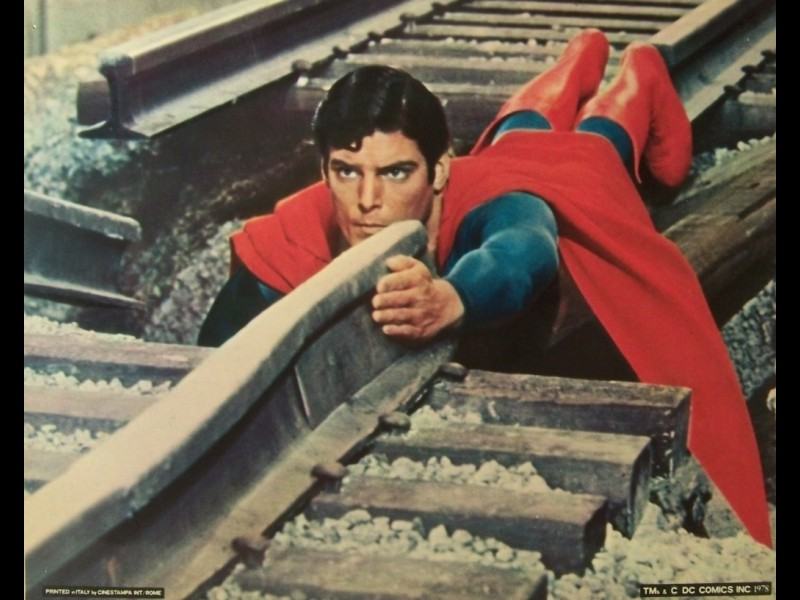 Photo du film SUPERMAN