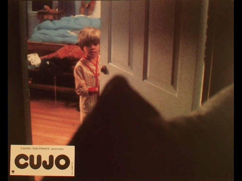 Photo du film CUJO