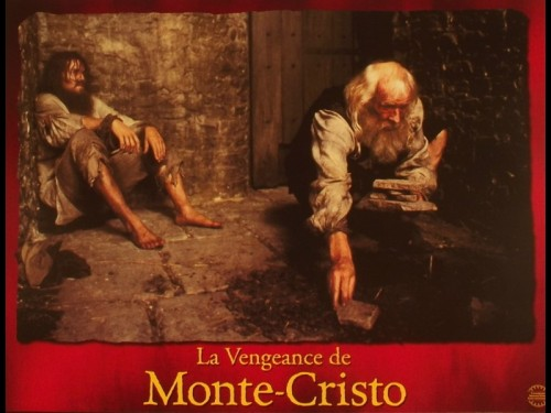 VENGEANCE DE MONTE-CRISTO (LA) - THE COUNT OF MONTE CRISTO