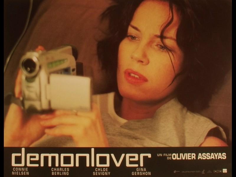 Photo du film DEMONLOVER