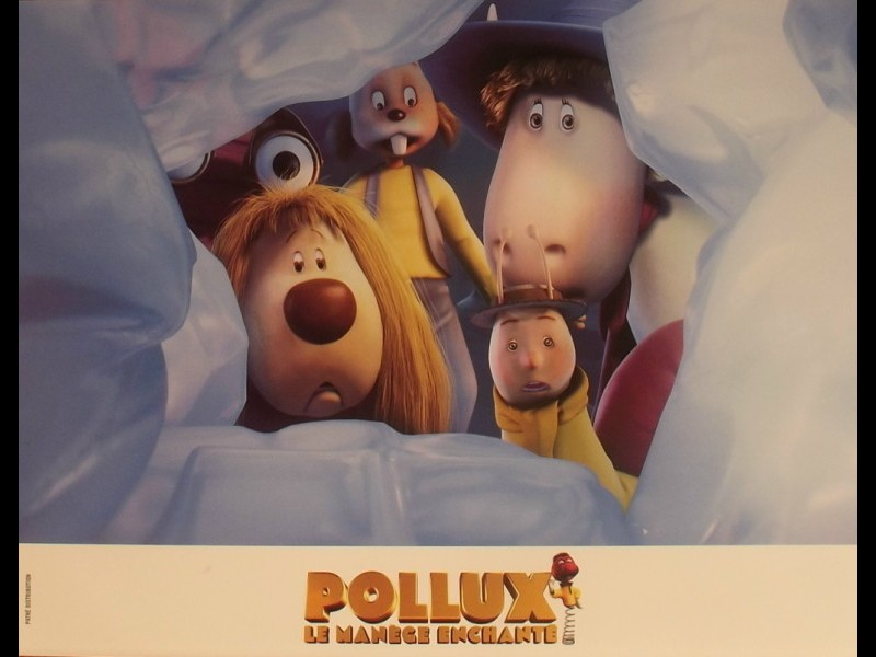 Photo du film POLLUX