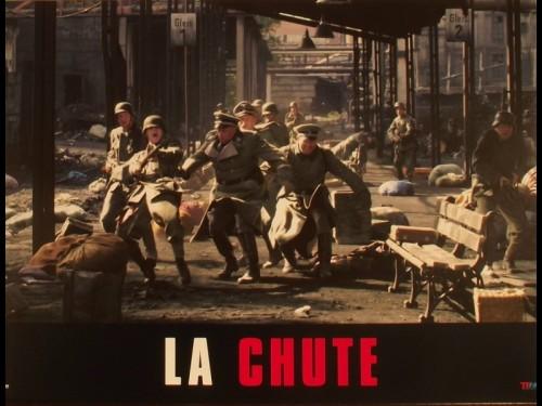 CHUTE (LA)