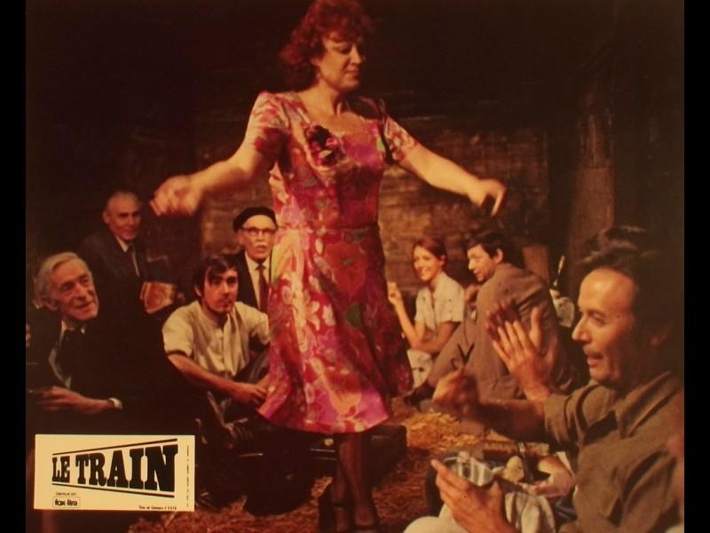 Photo du film TRAIN (LE)