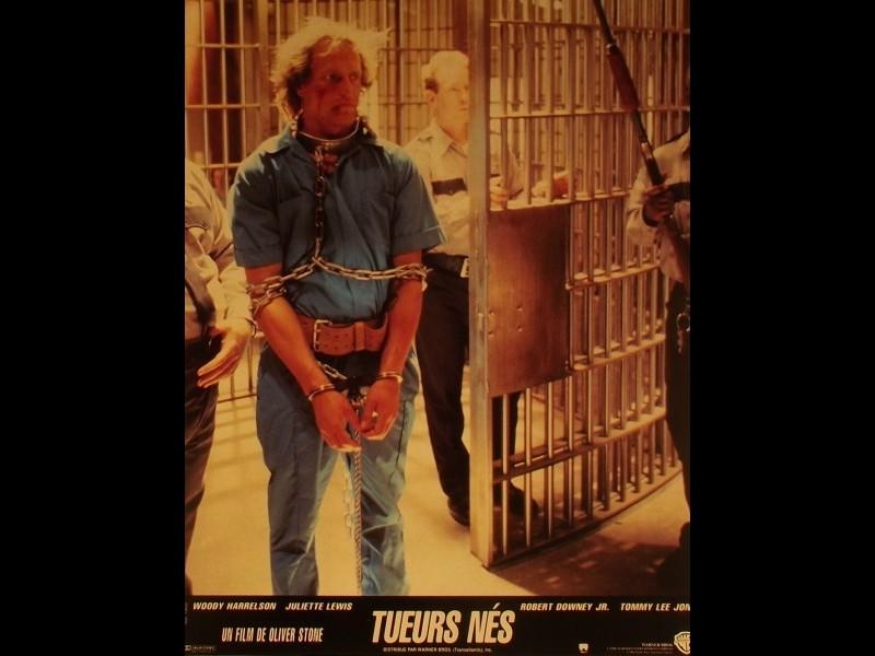 Photo du film TUEURS NÉS - NATURAL BORN KILLERS