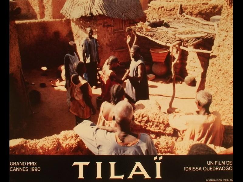 Photo du film TILAI