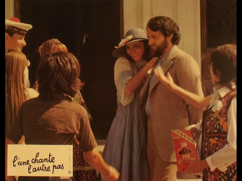 Photo du film UNE CHANTE L'AUTRE PAS (L')