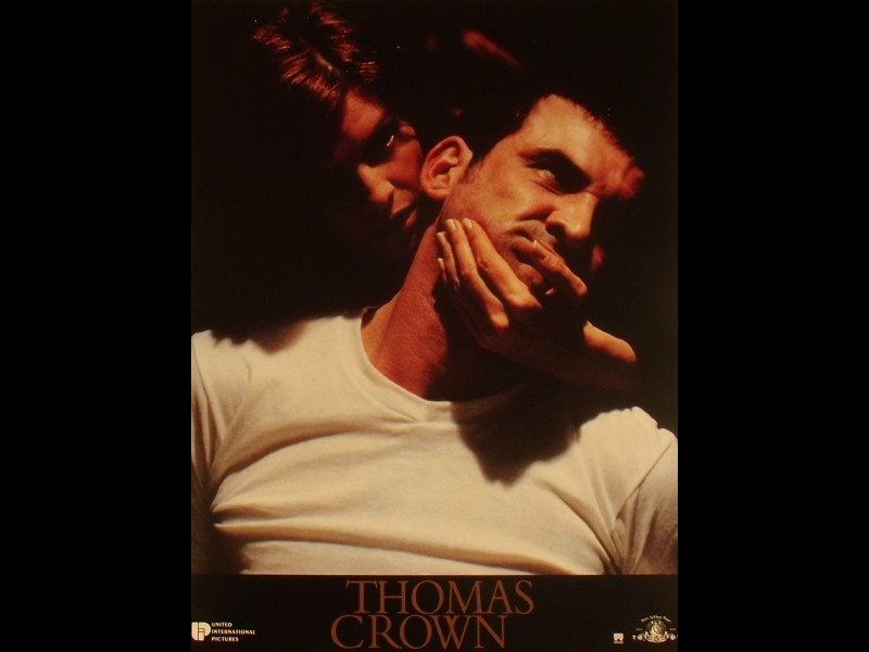 Photo du film THOMAS CROWN - THE THOMAS CROWN AFFAIR
