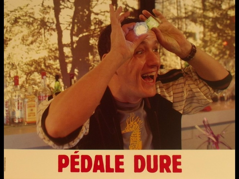 Photo du film PEDALE DURE