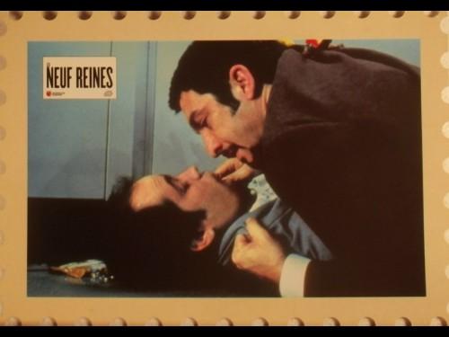 NEUF REINES (LES) - NUEVE REINAS