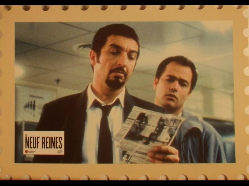 Photo du film NEUF REINES (LES) - NUEVE REINAS