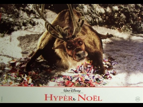 HYPERE NOEL - THE SANTA CLAUSE 2
