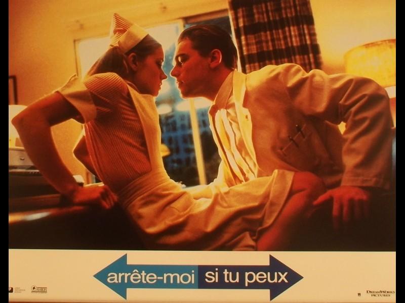 Photo du film ARRETE MOI SI TU PEUX - CATCH ME IF YOU CAN