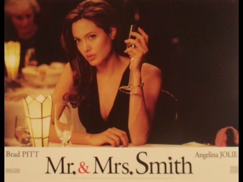 MR ET MRS SMITH
