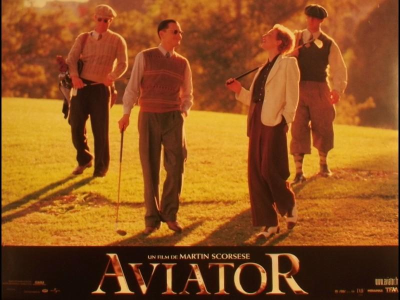 Photo du film AVIATOR