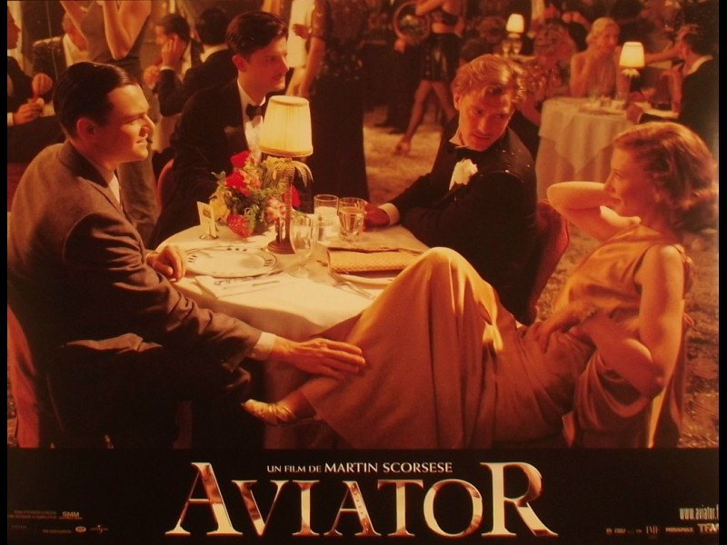 Photo du film AVIATOR