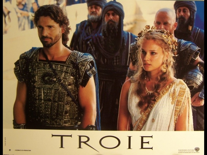 Photo du film TROIE